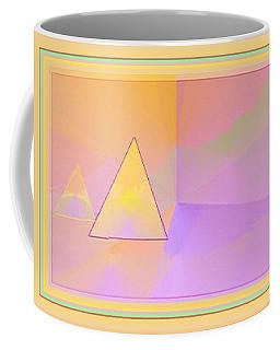 Beings Of Light Portal Coffee Mug