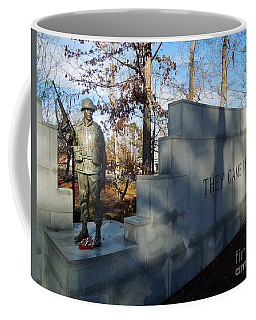 Beirut Memorial Coffee Mug