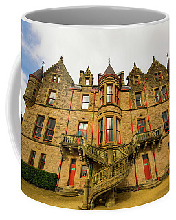 Belfast Castle Coffee Mug
