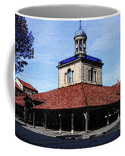 Belfry Of Revel City Coffee Mug