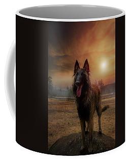 Belgian Shepherd Coffee Mug