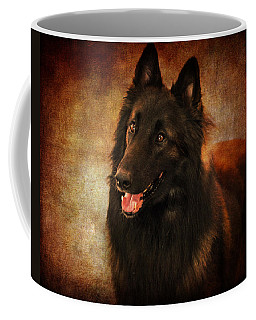 Belgian Tervuren Shepherd Coffee Mug