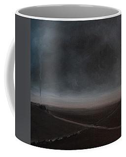 Belgian Wintertime Coffee Mug by Tone Aanderaa