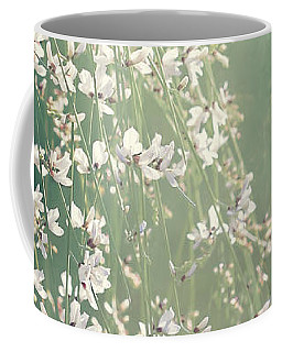 Coffee Mug featuring the photograph Believe In Dreams by Linda Lees