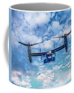 Bell Boeing V-22 Osprey  Coffee Mug