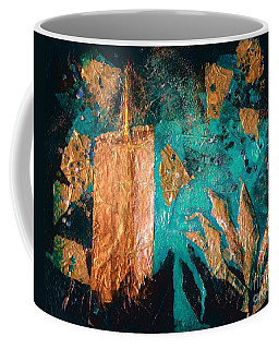 Bell, Book And Candle Coffee Mug