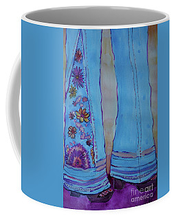 Bell Bottoms Coffee Mug