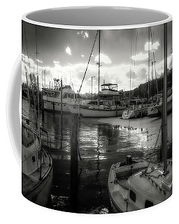 Bell Haven Docks Coffee Mug