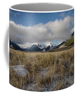 Bell Mountain Mists Coffee Mug