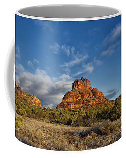 Bell Rock Beams Coffee Mug