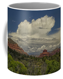 Bell Rock's Beauty Coffee Mug