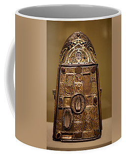 Bell Shrine Of Saint Patrick Coffee Mug