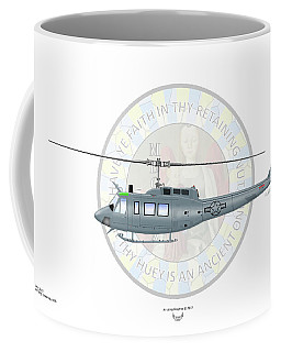 Bell Th-1h Coffee Mug