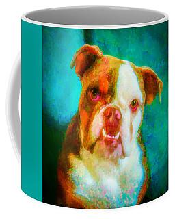Bella 1 Coffee Mug