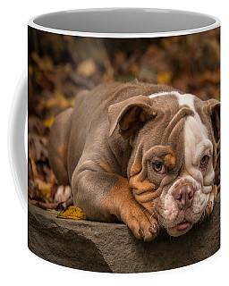 Bella 47 Coffee Mug