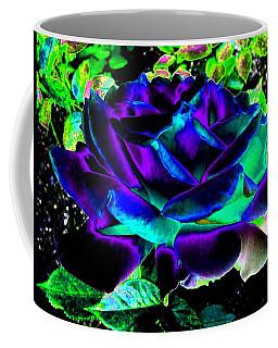 Bella Flora 4 Coffee Mug