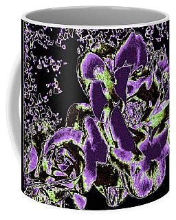 Bella Flora 5 Coffee Mug
