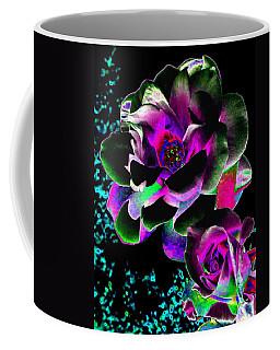 Bella Flora 8 Coffee Mug