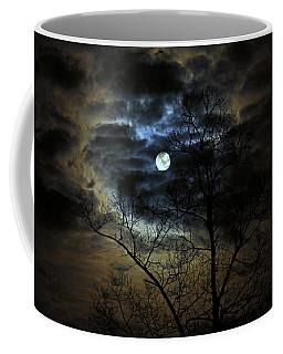 Bella Luna Coffee Mug by Suzanne Stout
