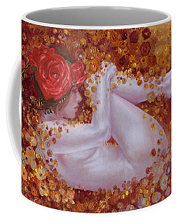 Bella Rose Coffee Mug