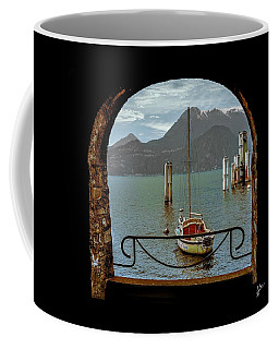 Bella Varenna - For Print Or Wrapped Canvas Coffee Mug