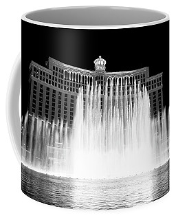 Coffee Mug featuring the photograph Bellagio by Eric Christopher Jackson