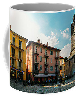 Bellagio, Lake Como, Italy. Coffee Mug