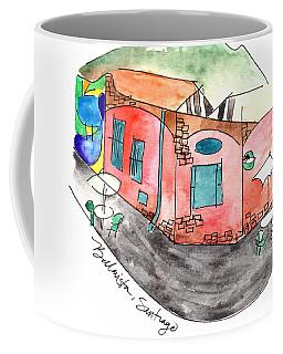 Bellavista Santiago Coffee Mug