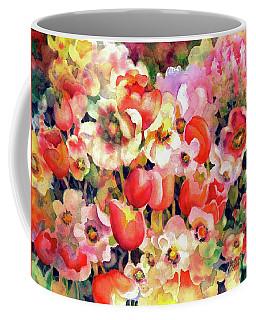 Belle Fleurs II Coffee Mug