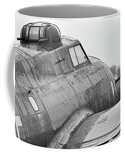 Belle In The Rain - 2017 Christopher Buff, Www.aviationbuff.com Coffee Mug