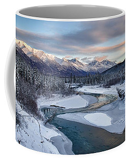 Bellevue Coffee Mug