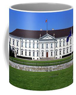Bellevue Palace Coffee Mug