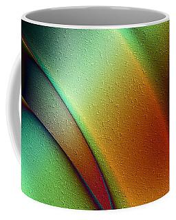 Belleza Silenciosa Coffee Mug