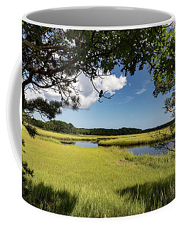 Bells Neck Road Coffee Mug
