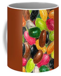 Belly Jelly Coffee Mug