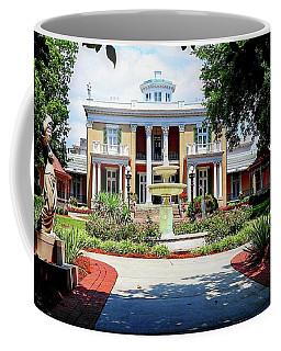 Belmont Mansion Coffee Mug