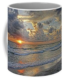 Beloved - Florida Sunset Coffee Mug