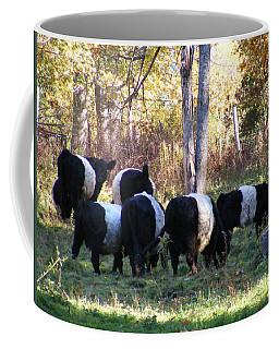 Belties Coffee Mug
