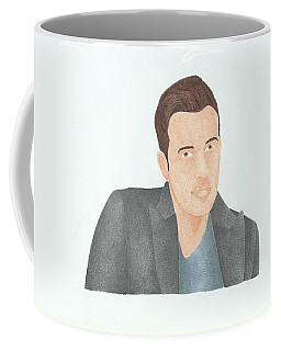 Ben Affleck Coffee Mug