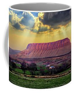 Benbulben In Co. Sligo Ireland Coffee Mug
