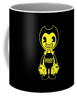 Bendy And The Ink Machine Coffee Mug