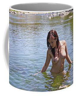 Beneath The Surface 2012 Coffee Mug