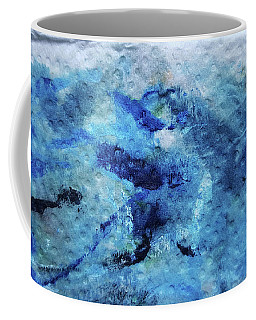 Beneath The Waves Coffee Mug