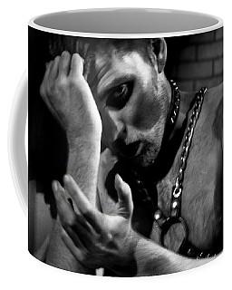 Beneath The Whisper Coffee Mug