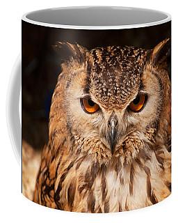 Bengal Owl Coffee Mug
