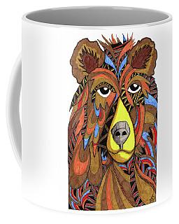 Benjamin Bear Coffee Mug