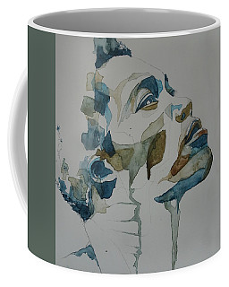 Benjamin Clementine Coffee Mug