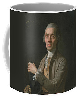 Benjamin Cole Coffee Mug