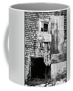 Benjamin Nye Homestead Coffee Mug