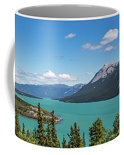 Tagish Lake Coffee Mug